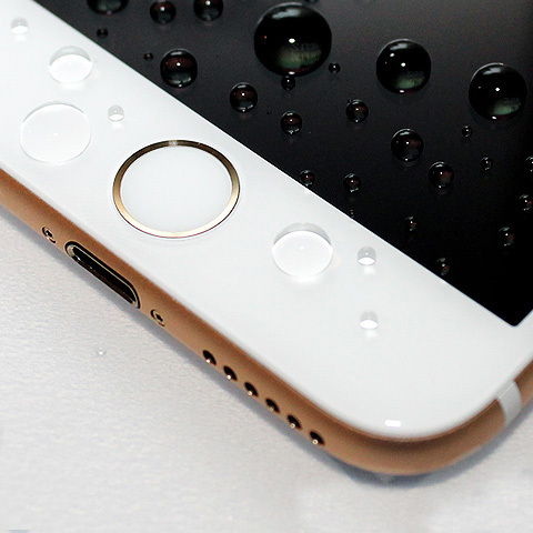 apple iphone 6s wasserschaden diagnose am alexander platz. Black Bedroom Furniture Sets. Home Design Ideas